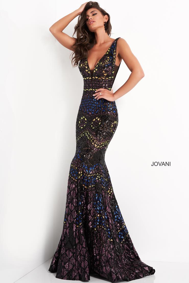 Jovani Prom Dresses Image