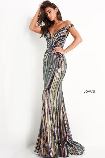 Jovani Style #04809