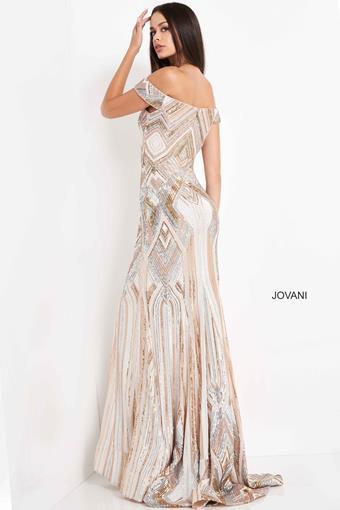 Jovani Style #04813