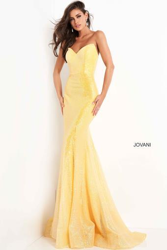 Jovani Style #04831