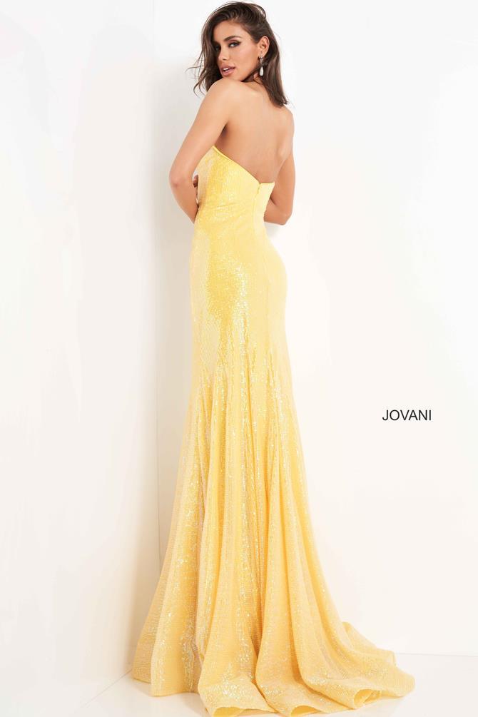 Jovani 04831