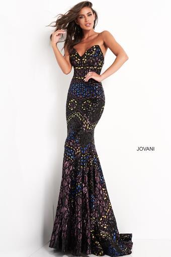Jovani Style #04832