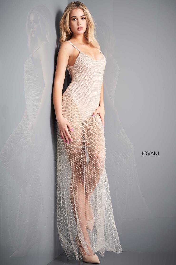 Jovani Style 04864  Image