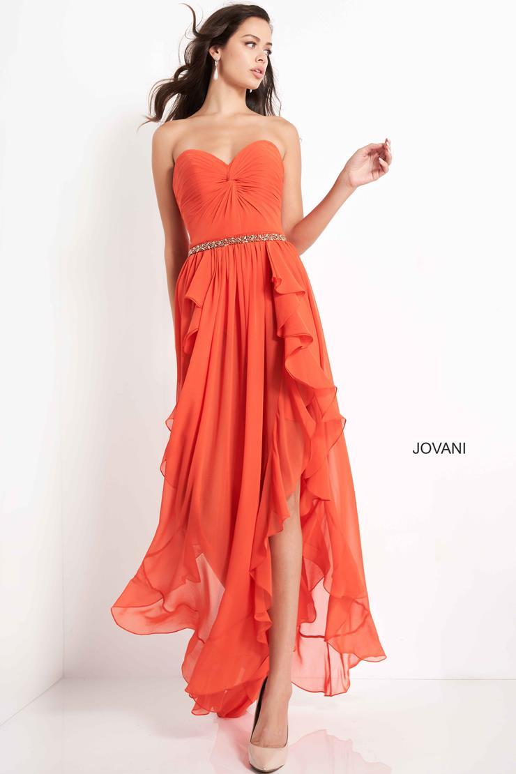 Jovani Style 04874  Image