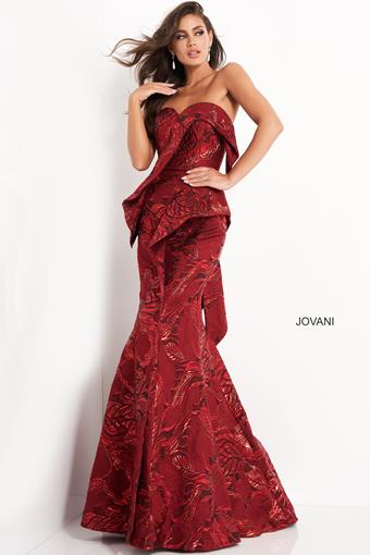 Jovani 05020