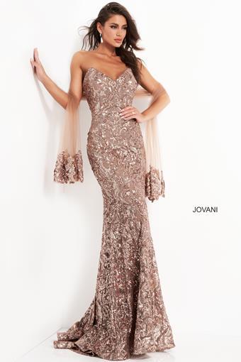 Jovani 05054