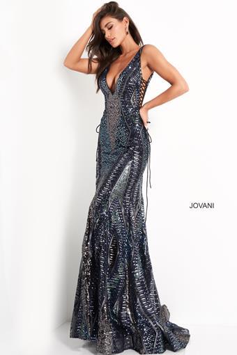 Jovani Style #05071
