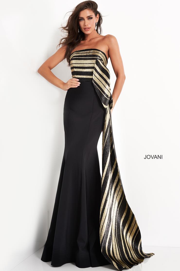 Jovani Style 05084 Image