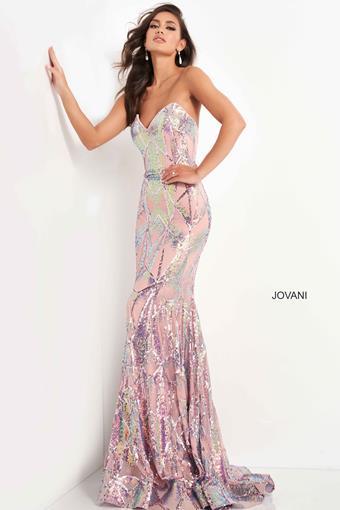 Jovani Style 05100
