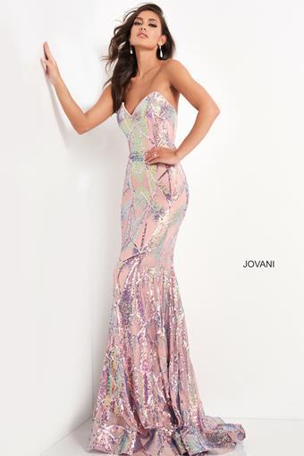Jovani Style #05100