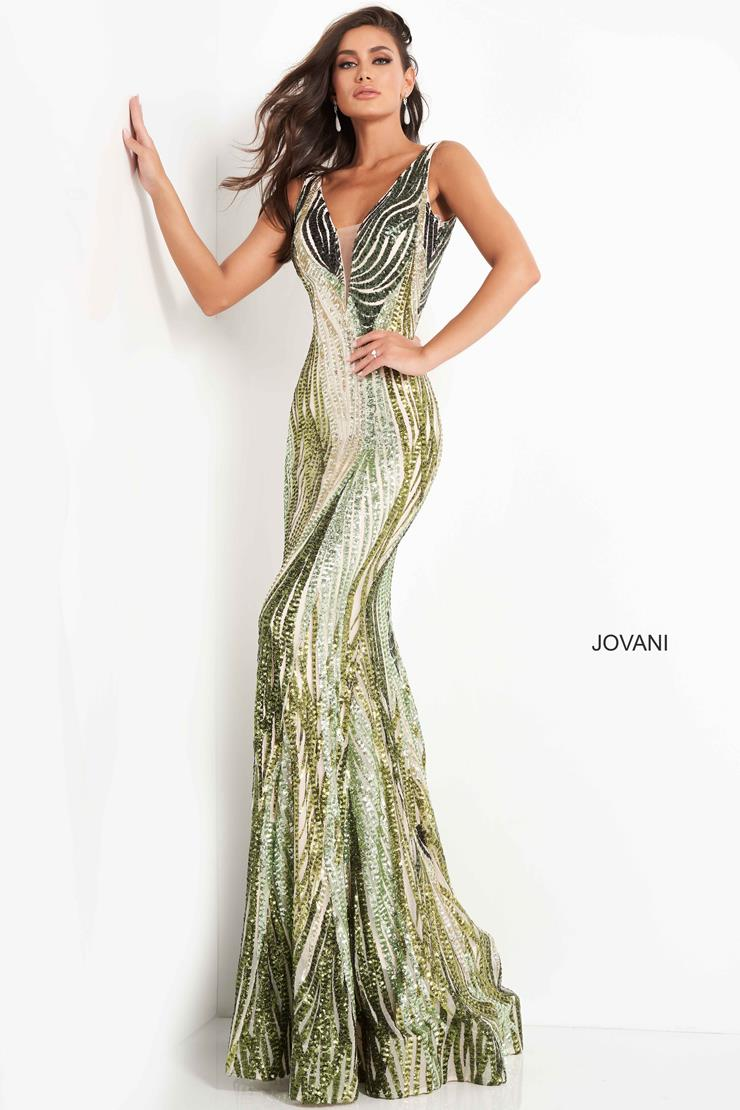 Jovani Style 05103  Image