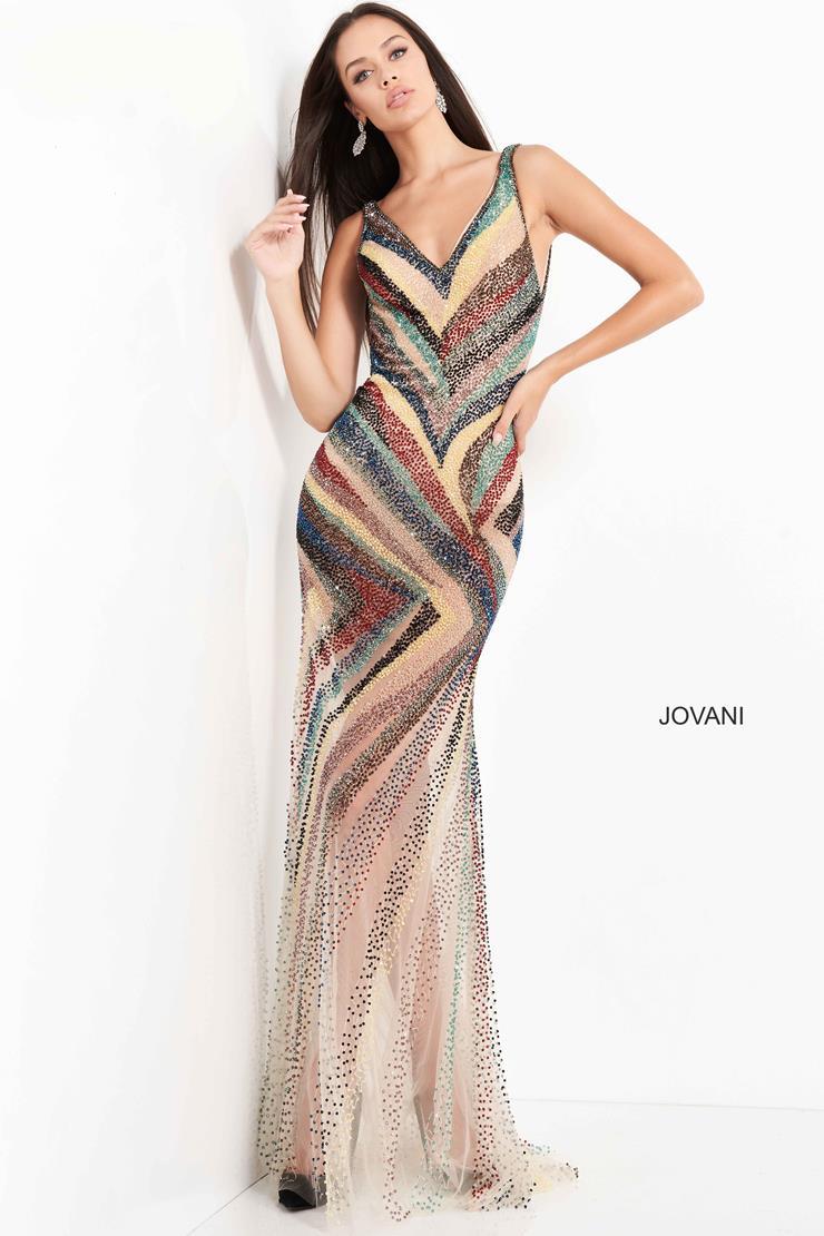 Jovani Style 05560  Image