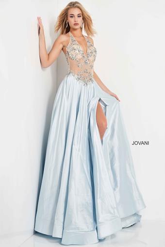 Jovani Style #05587
