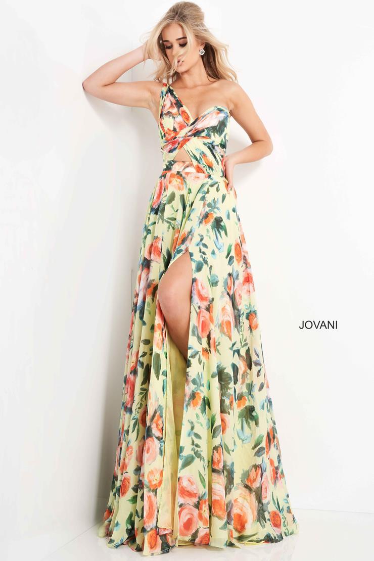 Jovani Style 05610  Image