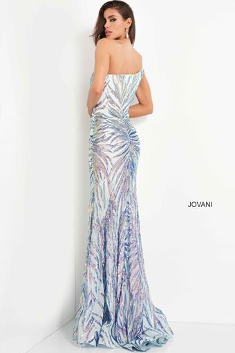Jovani Style #05664