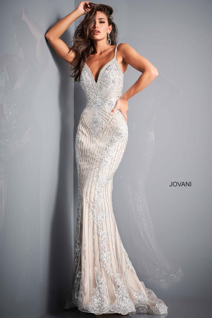 Jovani Style 05752  Image