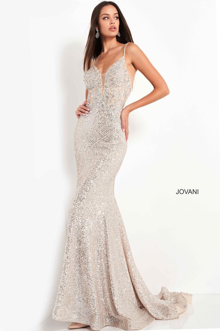 Jovani Style #05805  Image