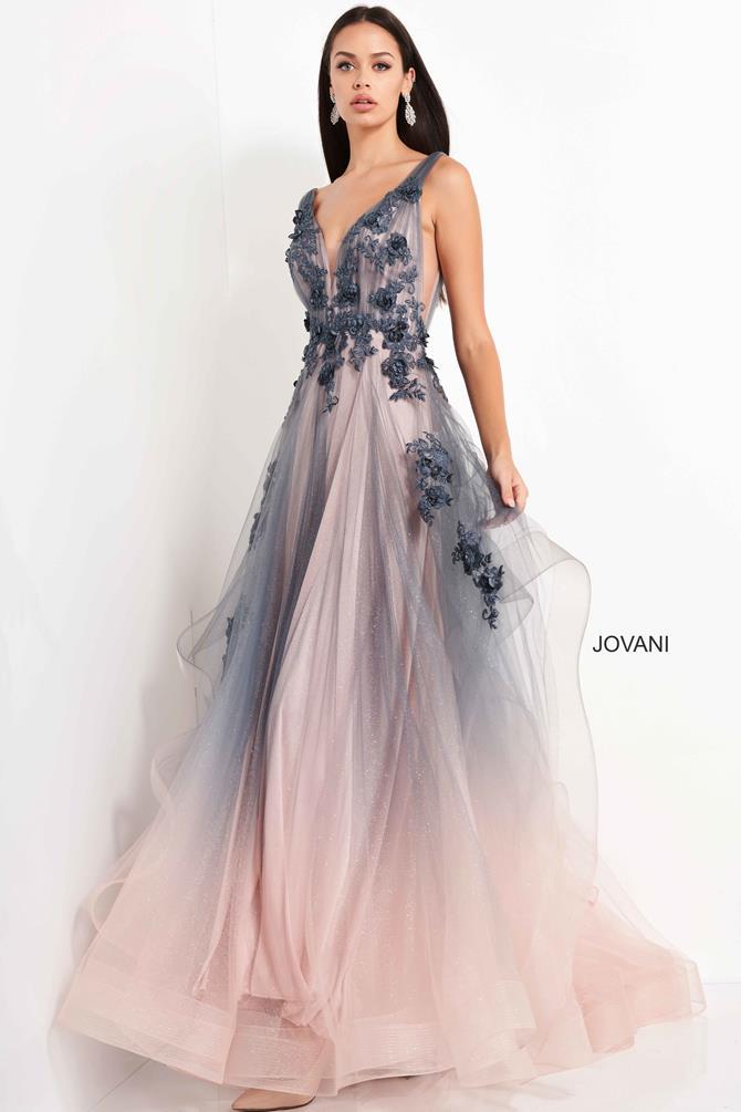 Jovani 05835