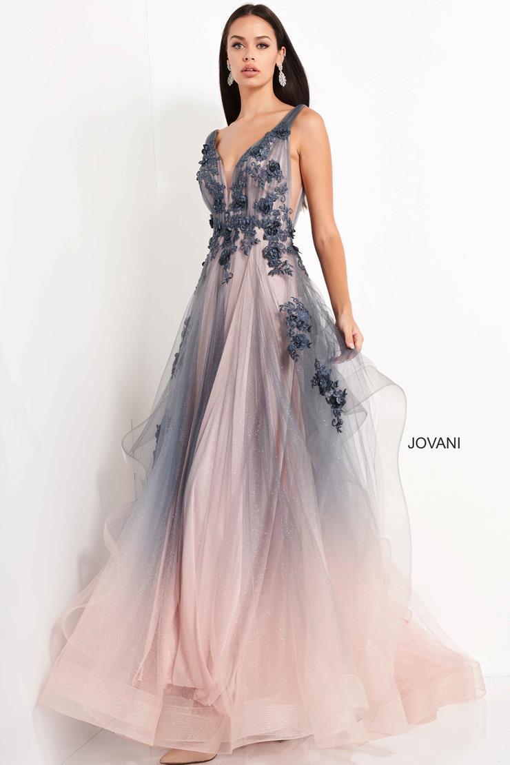 Jovani Style 05835  Image