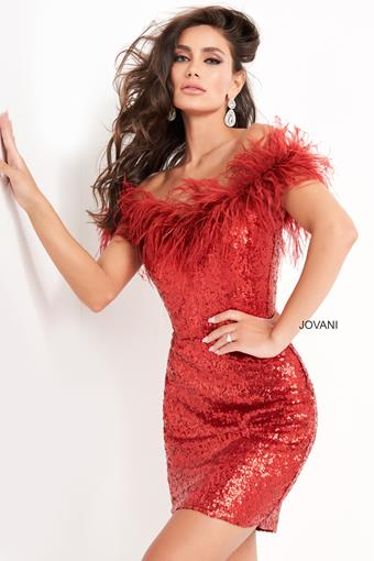 Jovani 06167