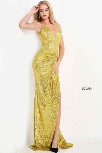 Jovani Style #06271