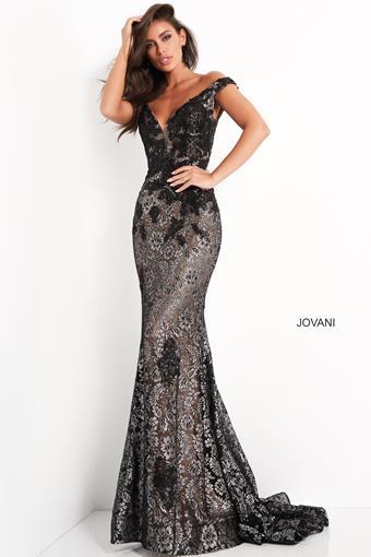 Jovani Style #06437