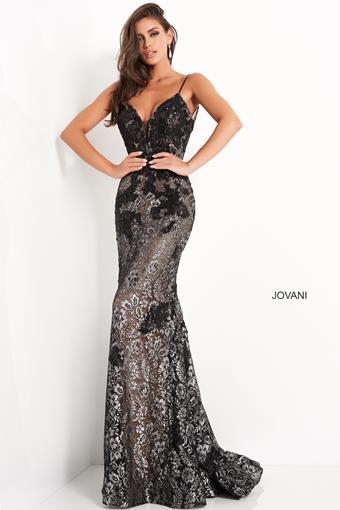 Jovani 06438