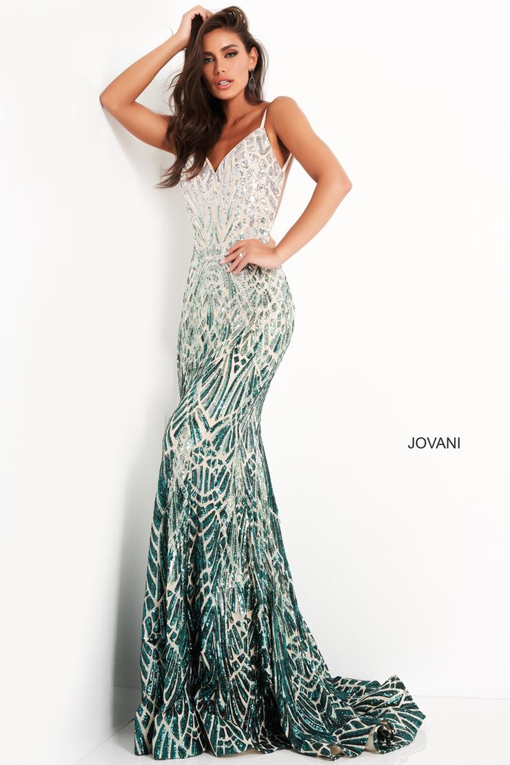 Jovani Style No.06450
