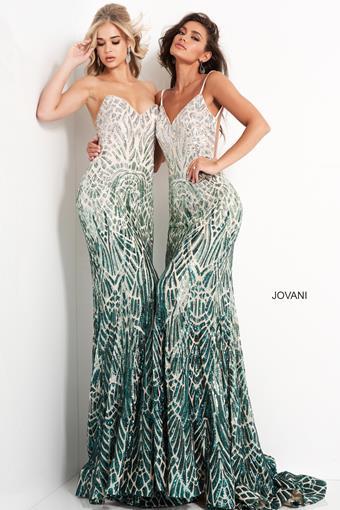 Jovani Style #06459