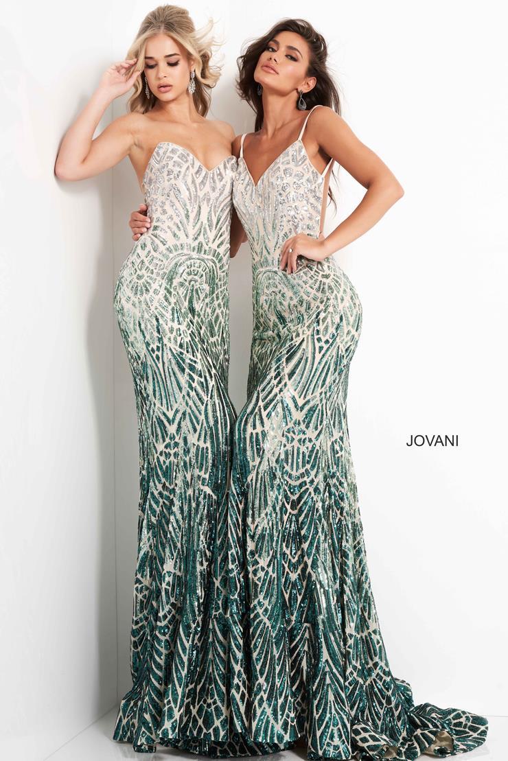 Jovani Style 06459  Image