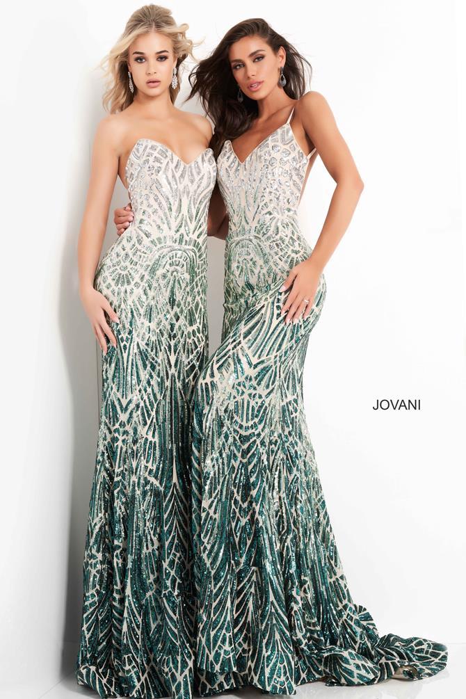 Jovani 06459
