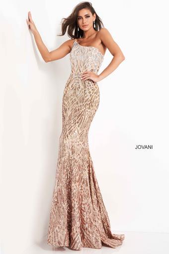 Jovani Style #06469