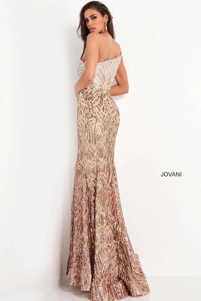 Jovani 06469