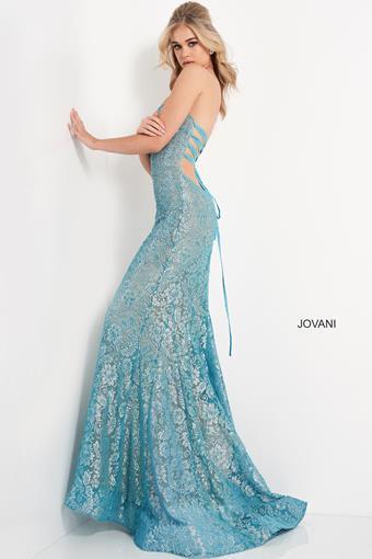 Jovani Style #06586