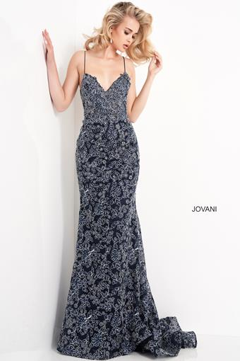 Jovani 06591