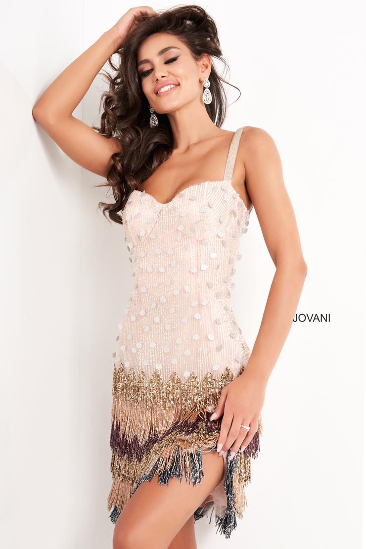 Jovani Style #2657