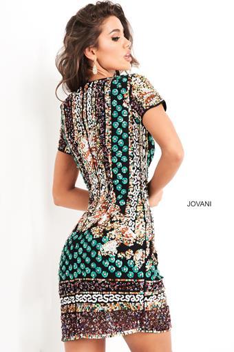Jovani 2663