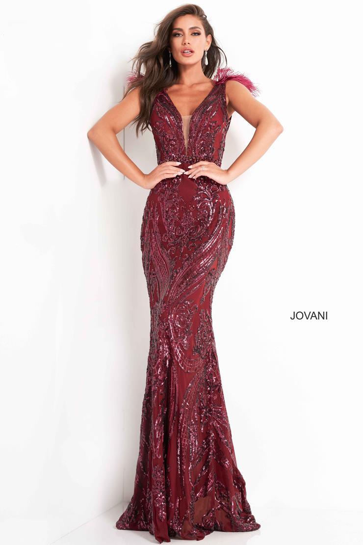 Jovani Style No. 3180