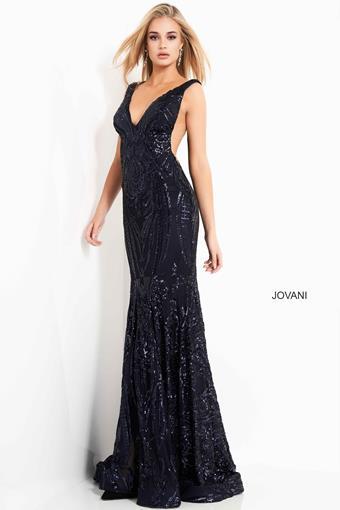 Jovani Style #3186