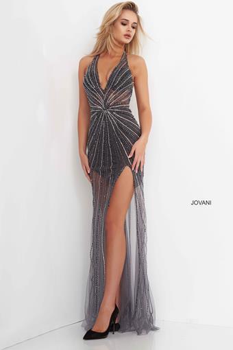 Jovani Style #3208