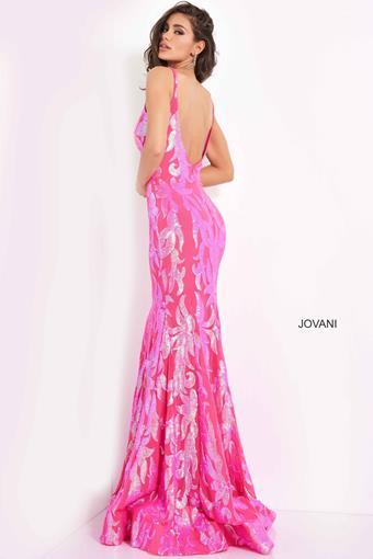 Jovani #3263