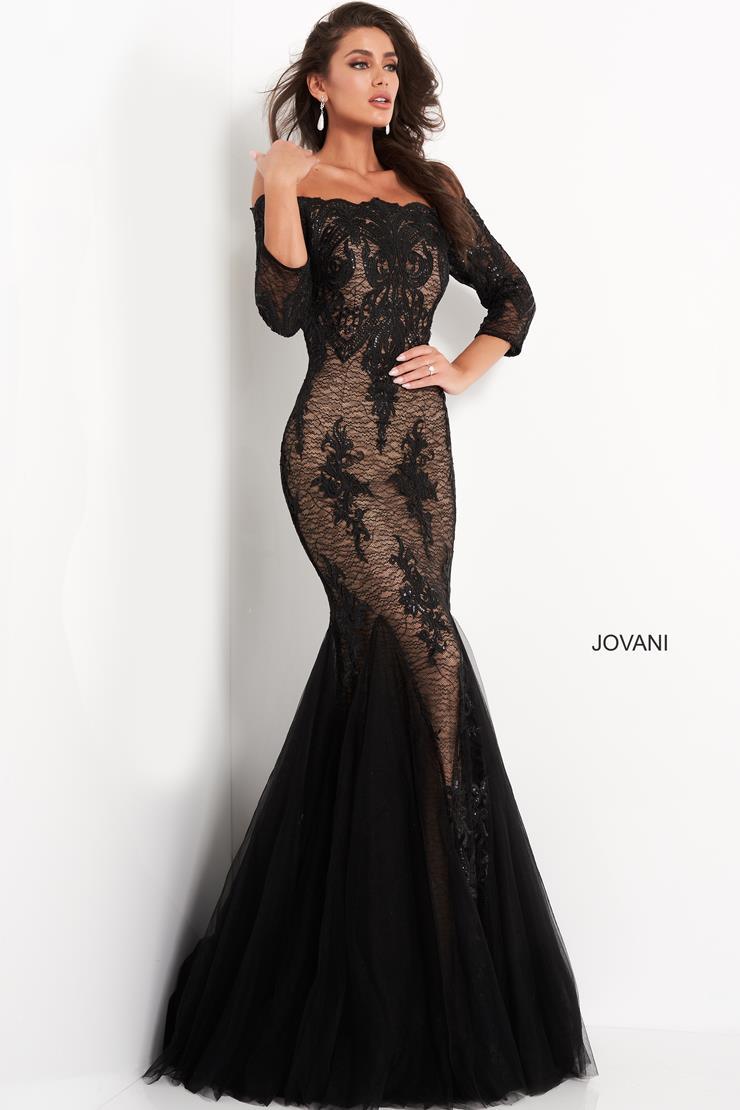 Jovani Style 3376 Image