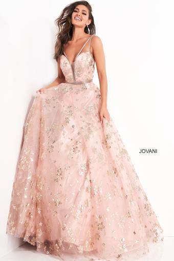 Jovani Style #3614