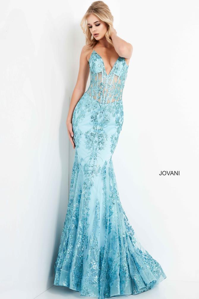 Jovani 3675
