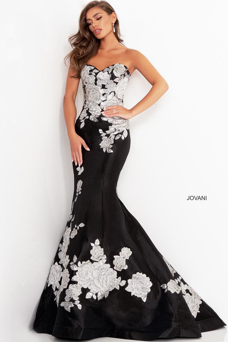Jovani Style 3917 Image