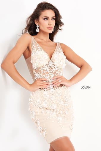 Jovani Style No.3982