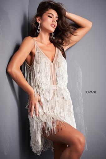 Jovani Style #4001