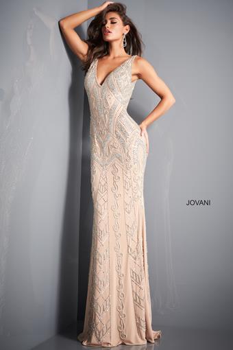Jovani #4017