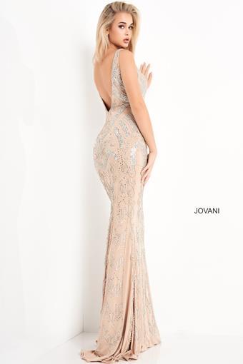 Jovani Style #4017