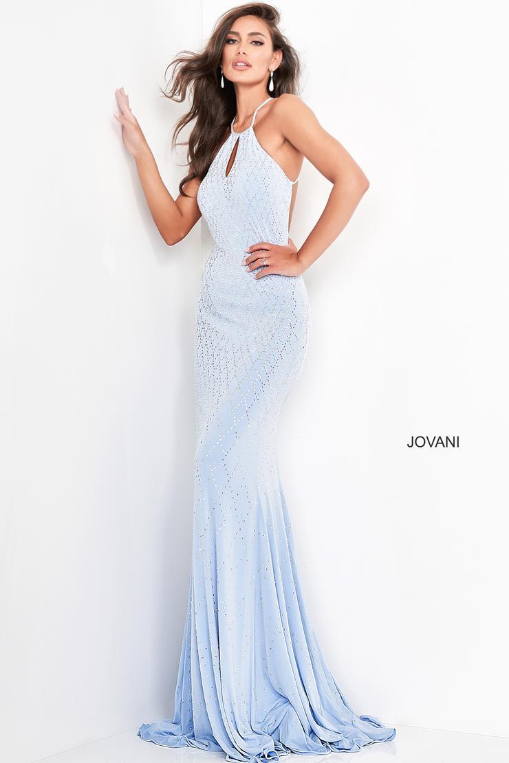 Jovani Style #4033